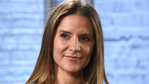 "Amanda Byram - ""I thought it was really important for me to be really raw, really honest, wear my heart on my sleeve, explain my story"""