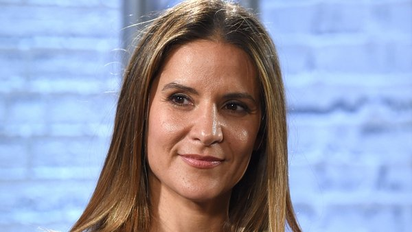 """Amanda Byram - """"I thought it was really important for me to be really raw, really honest, wear my heart on my sleeve, explain my story"""""""