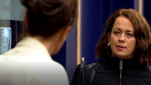 Fans can find out what happens next in the first of two episodes on Sunday on RTÉ One at 8:00pm