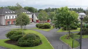 Glasán Student Village, Galway.