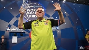 Michael van Gerwen is the current champion