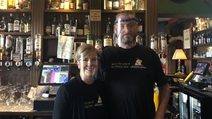 The McMenamins fear any further restrictions would jeopardise the survival of their business