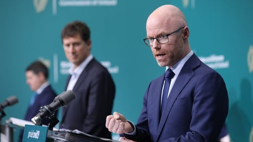 """""""The waffle and jargon used by the Minister for Health during this interview (and on many other occasions) leads to an air of suspicion around the trustworthiness of what is being said."""""""