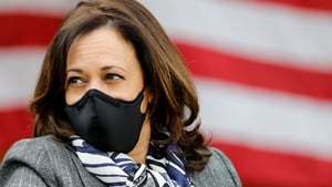 Kamala Harris would be the first female US Vice President if Joe Biden wins the election