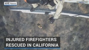 Image: CHP - Valley Division Air Operations