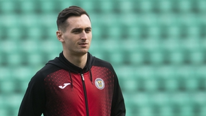Conor McCarthy has been brought into the squad