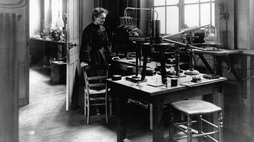 Marie Curie in her Paris laboratory. Photo: Keystone-France\Gamma-Rapho via Getty Images