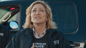 Edie Falco in Tommy