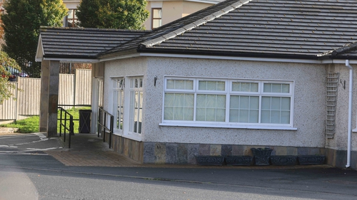 Kilminchy nursing home in Portlaoise is owned by the Brindley Group