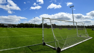 Under Level 3 of Covid restrictions only 'elite' football matches can proceed