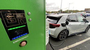 There are incentives in place to buy greener electric cars