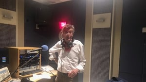 Everything Will be Recorded by Sean Mackel read by Lalor Roddy