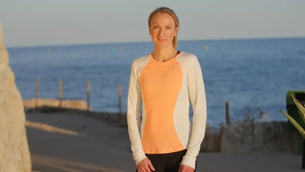 As a survey shows many of us want to keep up our lockdown-inspired running habits, Abi Jackson asks Paula Radcliffe for some expert advice.