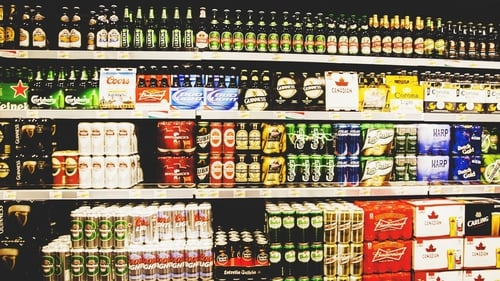 Weekend reports say the Government is set to introduce minimum unit pricing within weeks