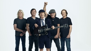 AC/DC's new album Power Up is out now