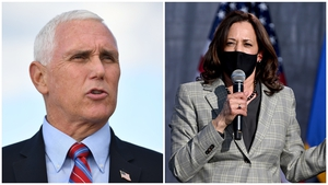 The debate between Mike Pence and Kamala Harris will be the only debate in the US presidential election