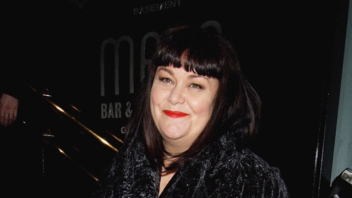 """Dawn French: """"If I did it, I'd want to properly dance. I'd want to be taken seriously and you can't. At this age, you're not taken seriously."""""""