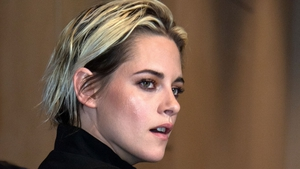"""Kristen Stewart:""""The accent is intimidating as all hell because people know that voice"""""""