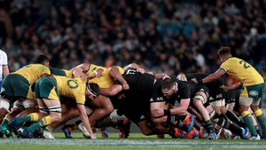 Australia and New Zealand will clash on 31 October
