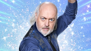 Bill Bailey has won Strictly Come Dancing