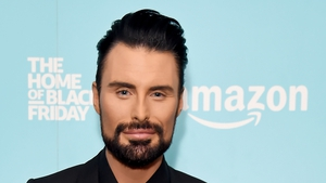 Rylan Clark-Neal presents It Takes Two with Zoe Ball