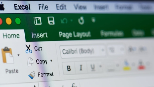 """Although Excel is popular and commonly used for analysis, it has several limitations that make it unsuitable for large amounts of data and more sophisticated analyses."" Photo: PixieMe/ Shutterstock"