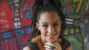 Amanza Smith speaks about her missing ex-husband