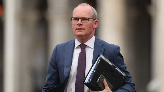 'Staged, incremental re-opening consistent with public health advice' - Minister Simon Coveney