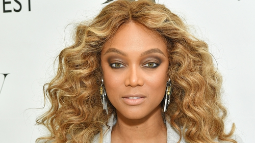 """Tyra Banks: """"Iliterally was supposed to be on a conference call today about bringingCoyote Uglyback."""""""