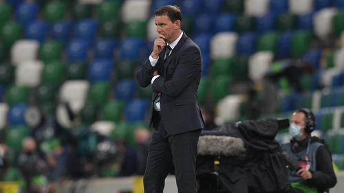 Ian Baraclough's Northern Ireland side kick off their qualifying campaign with a trip to Italy on 25 March