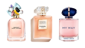 Katie Wright sniffs out the most seductive scents of the season.