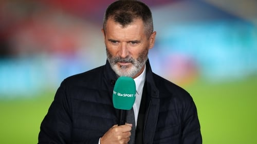 Roy Keane continues to question the character of the current Manchester United team