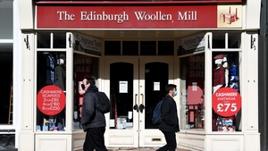The move by the owner of Edinburgh Woollen Mills will put 24,000 jobs at risk
