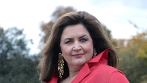 """Ruth Jones: """"I don't think it's a case of us kind of going 'We're never going to do any more' but it is a case of we really just don't have the space."""""""