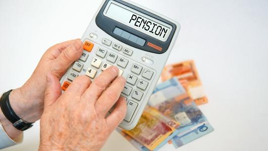 Pensioner Assumed Dead Twice