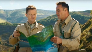 Ant and Dec return as hosts