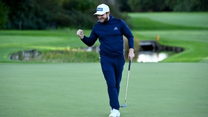 Tyrrell Hatton: 'This was a goal of mine to win this tournament'