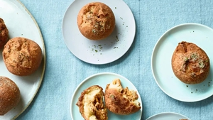 Nadiya Hussain says her harshest critics and biggest fans are her children - and this is one of their favourite recipes.