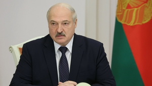 Euronews move denounced by critics of Alexander Lukashenko