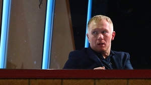Paul Scholes is a co-owner of the club