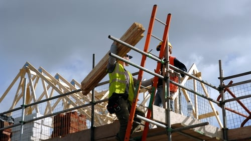 The proposals include ring-fencing a portion of new developments for first time buyers