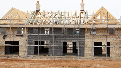 The Affordable Housing Bill provides for the direct building of affordable homes by the State