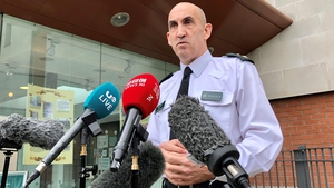 PSNI Chief Superintendent Simon Walls said women should try to go out in groups