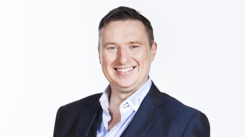 Shay Byrne - Returned to RTÉ Radio 1 on Tuesday morning