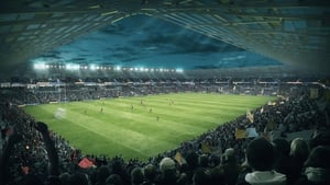 The redevelop of Casement Park took a big step forward today