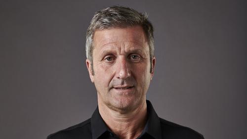 Dr Richard Freeman