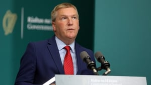 MichaelMcGrath said the measure was designed to 'cut out' unnecessary home visits (file pic)
