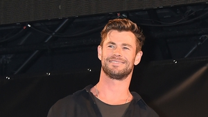 """Chris Hemsworth: """"The fact that I'll have the honour of not only being directed by its original visionary in George Miller but also take part in Furiosa's origin story is incredibly exciting."""""""