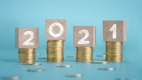 One word that encapsulates Budget 2021 is COVID-19.John Lowe of Money Doctors reports.