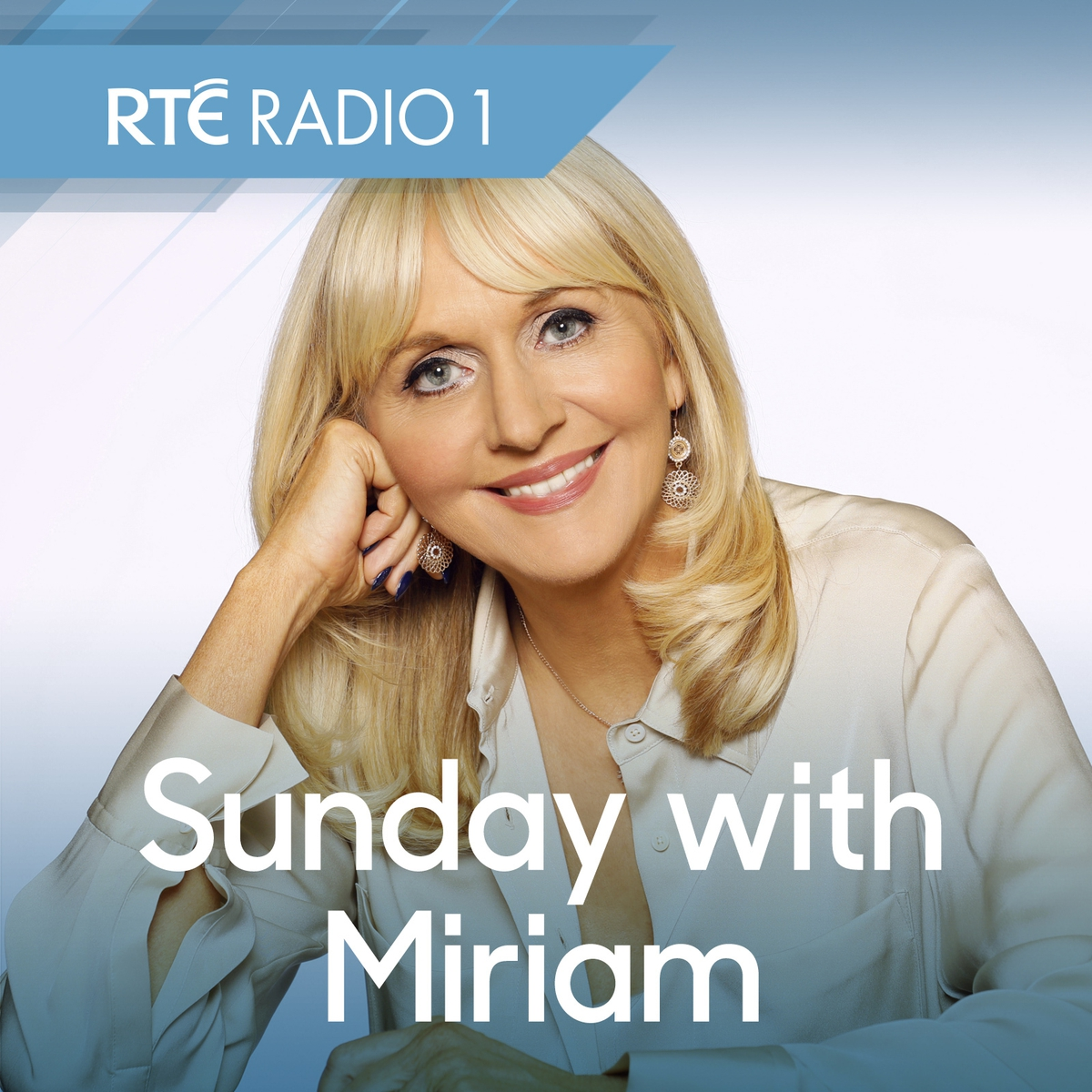 Sunday with Miriam